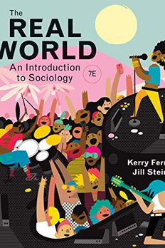 The Real World book cover