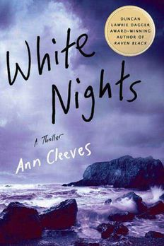White Nights book cover