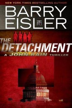 The Detachment book cover