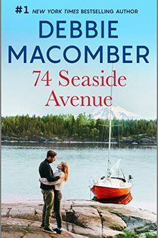 74 Seaside Avenue book cover