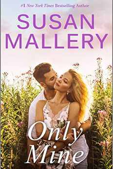 Only Mine book cover
