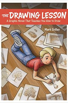 The Drawing Lesson book cover
