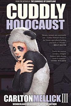 Cuddly Holocaust book cover