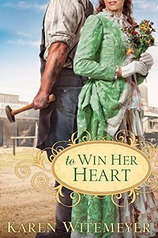 To Win Her Heart book cover