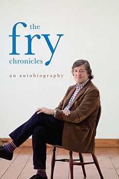 The Fry Chronicles book cover