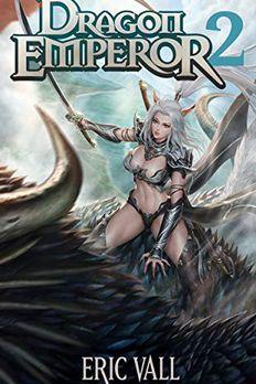 Dragon Emperor 2 book cover