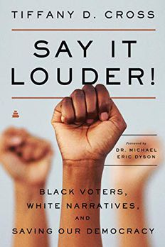 Say It Louder! book cover