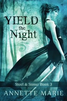 Yield the Night book cover