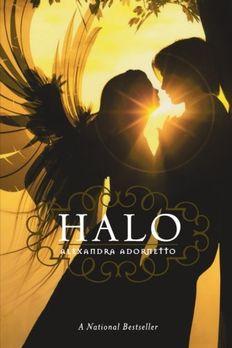 Halo book cover