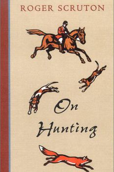 On Hunting book cover