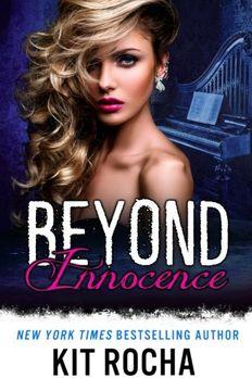 Beyond Innocence book cover