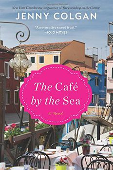 The Cafe by the Sea book cover