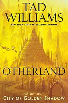 Otherland book cover