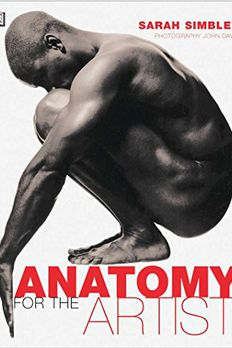Anatomy for the Artist book cover