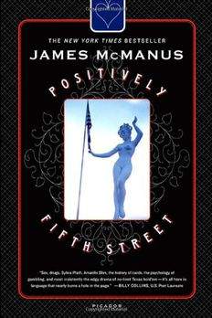 Positively Fifth Street book cover