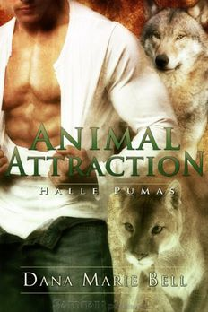 Animal Attraction book cover