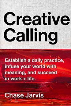 Creative Calling book cover