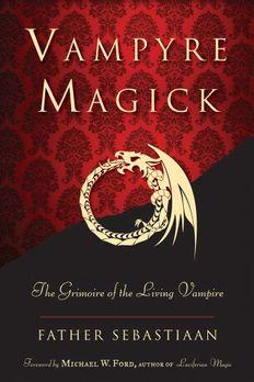 Vampyre Magick book cover