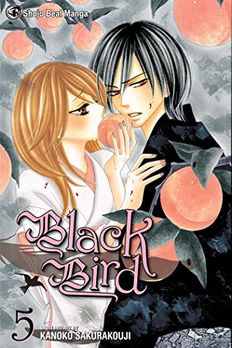 Black Bird, Vol. 5 book cover