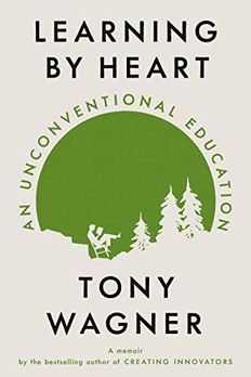 Learning by Heart book cover
