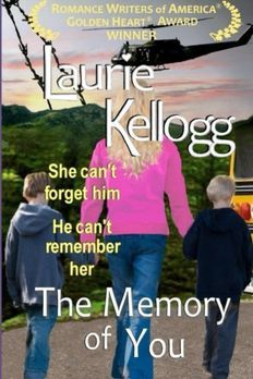 The Memory of You book cover
