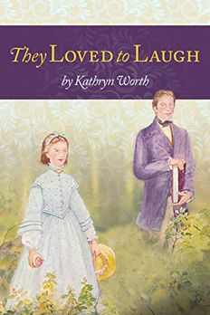 They Loved to Laugh book cover