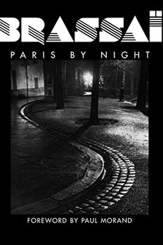 Brassai book cover