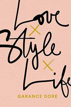Love Style Life book cover