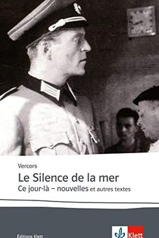 Le silence de la mer / Ce jour-là book cover