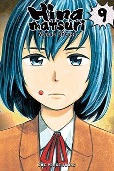 Hinamatsuri Volume 9 book cover