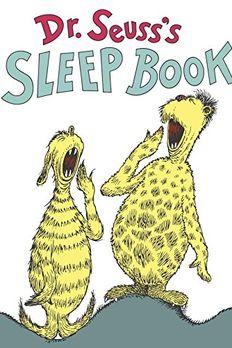Dr. Seuss's Sleep Book book cover