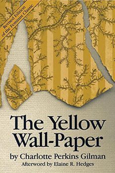 The Yellow Wall-Paper book cover