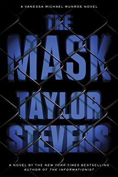 The Mask book cover