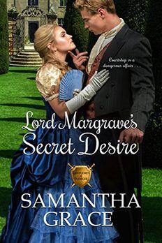Lord Margrave's Secret Desire book cover