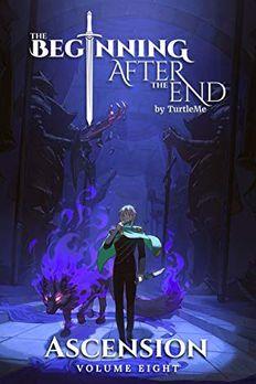 Ascension book cover