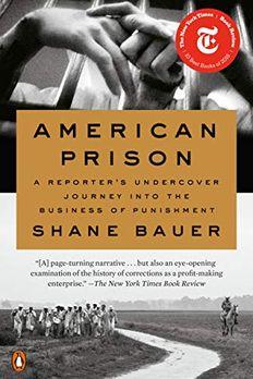 American Prison book cover