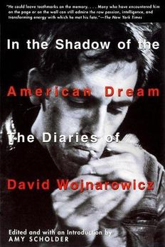 In the Shadow of the American Dream book cover