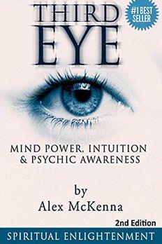 Third Eye book cover