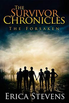 The Survivor Chronicles book cover