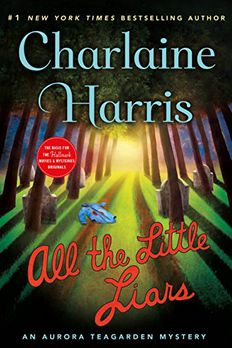 All the Little Liars book cover