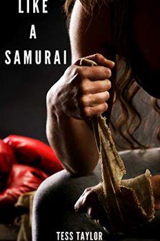 Like A Samurai book cover