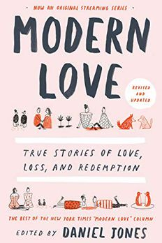 Modern Love, Revised and Updated book cover