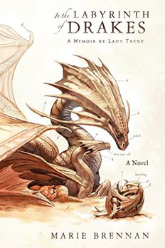 In the Labyrinth of Drakes book cover