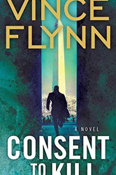 Consent to Kill book cover