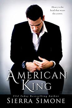 American King book cover