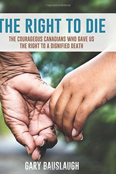The Right to Die book cover