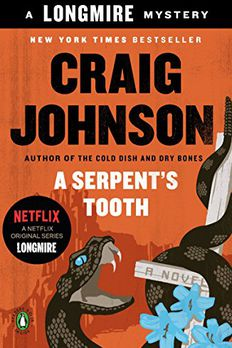 A Serpent's Tooth book cover