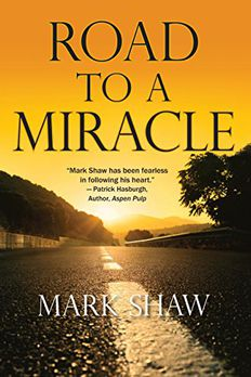 Road to a Miracle book cover