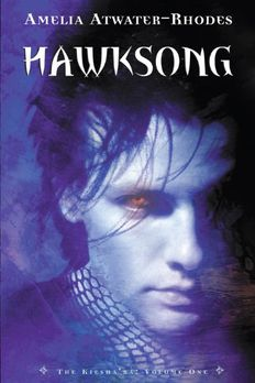 Hawksong book cover