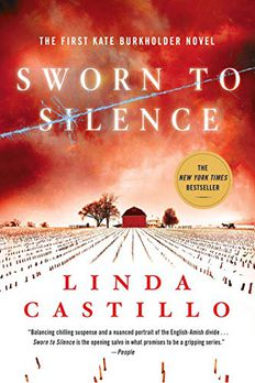 Sworn to Silence book cover